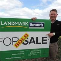 Landmark Harcourts Keith Geoff Watts