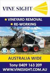 Vineyard Removal