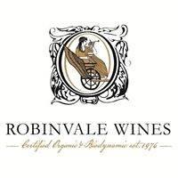 Robinvale Organic & Bio-Dynamic Wines Steve Caracatsanoudis
