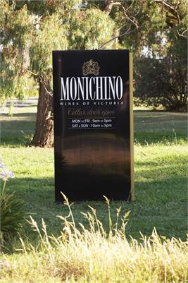 Monichino Wines (Est. 1962) - Goulburn Valley Victoria