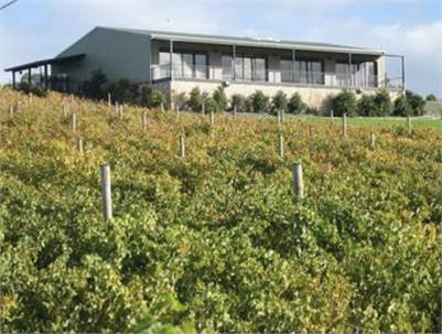 Gippsland Vineyard with everything...A Lifestyle Opportunity!